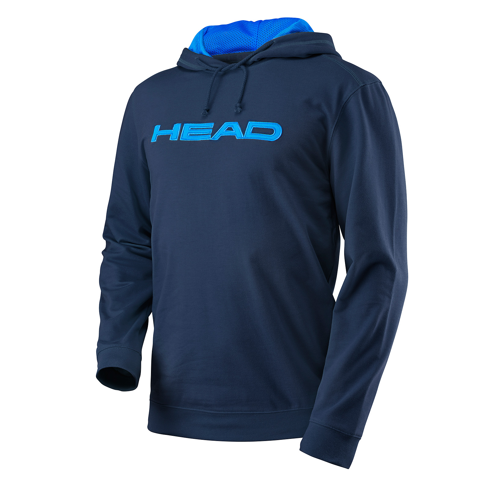 HEAD Hoody - Transition M Byron Navy/Blue S