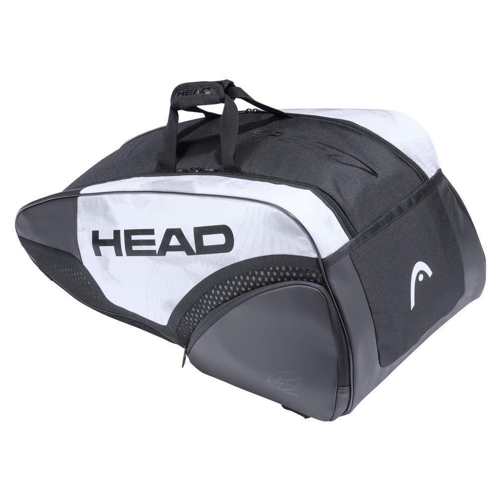 Head Djokovic 9R Supercombi 2021