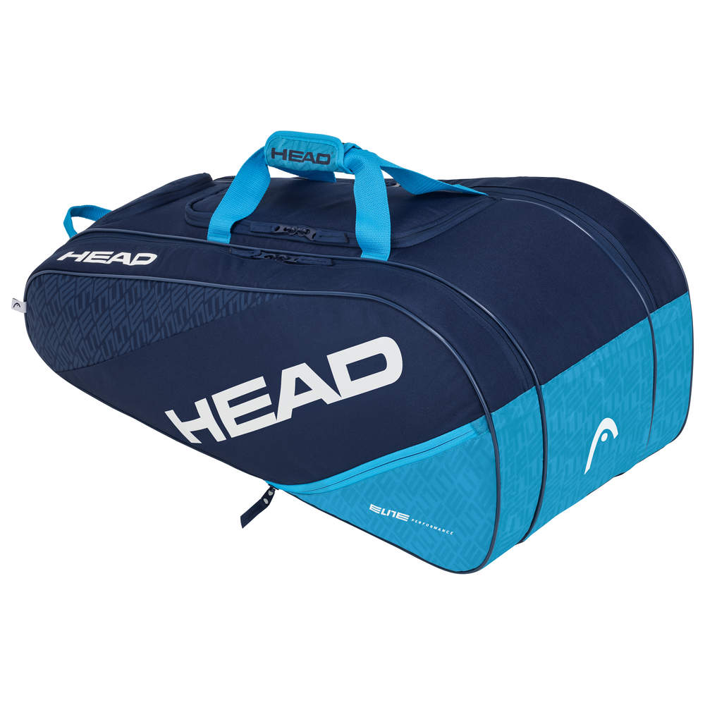 HEAD Elite Allcourt Navy/Blue 2021