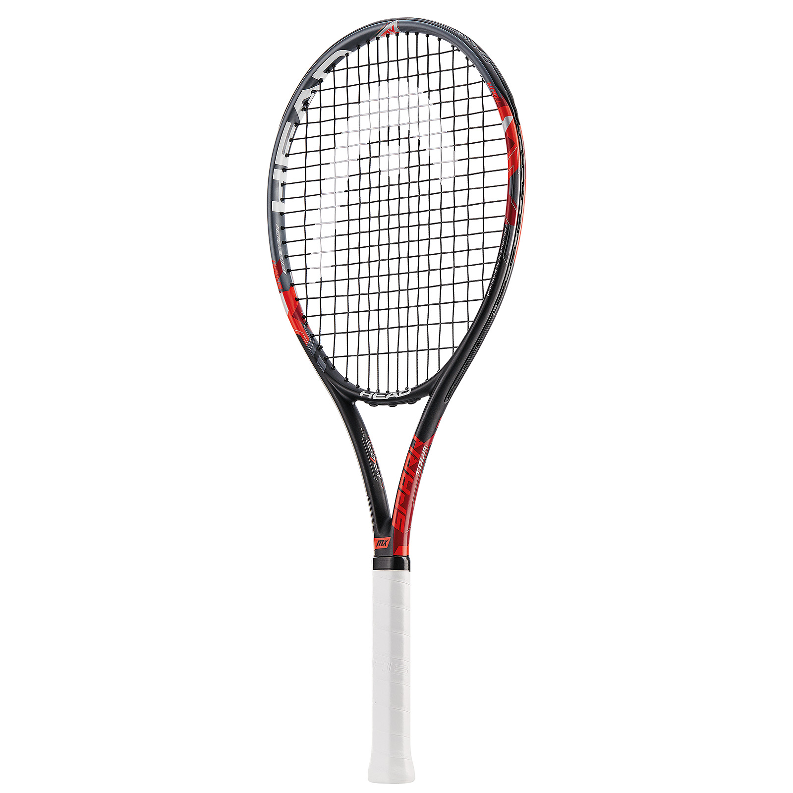 HEAD MX Spark Tour Red G3