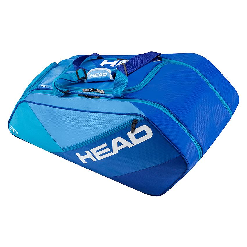 HEAD Elite All Court Blue 2017