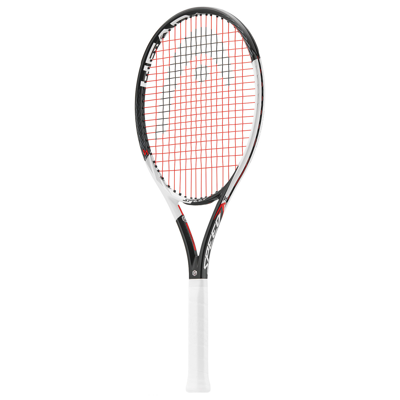 HEAD Graphene Touch Speed S 2017 G1