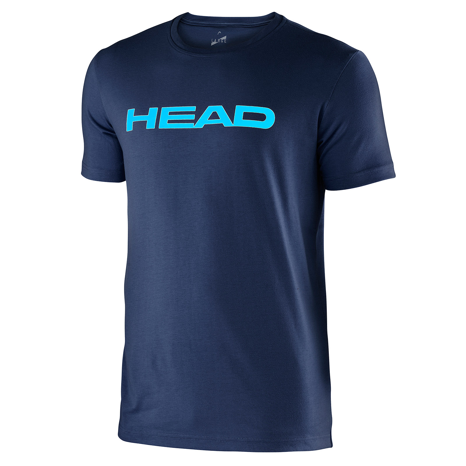 Head T-shirt - Ivan JR Blue 116
