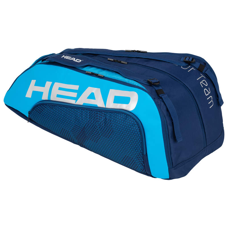 Head Tour Team 12R Monstercombi Navy/Blue 2020