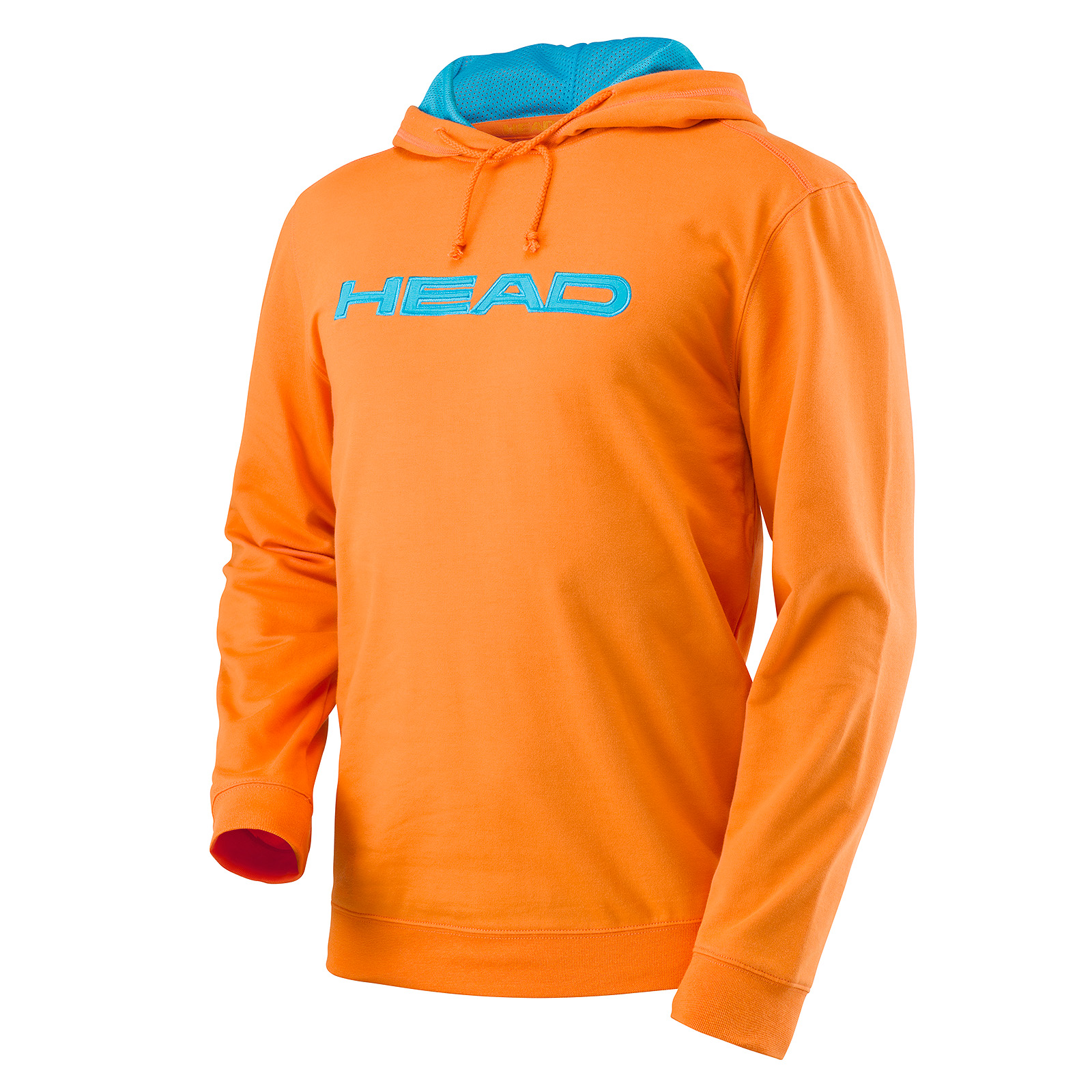 HEAD Hoody - Transition M Byron Orange L