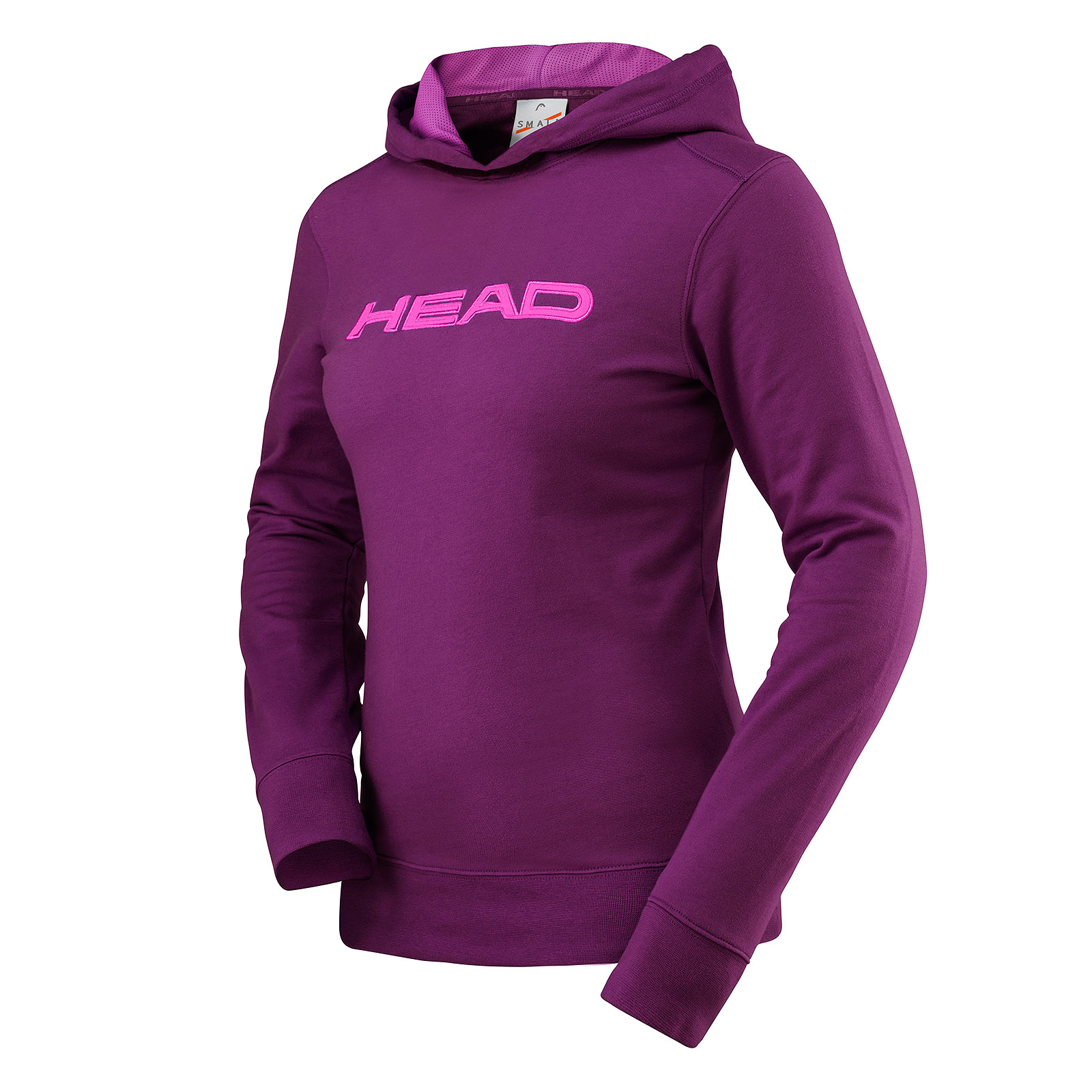 HEAD Byron Hoody Girl Purple 128