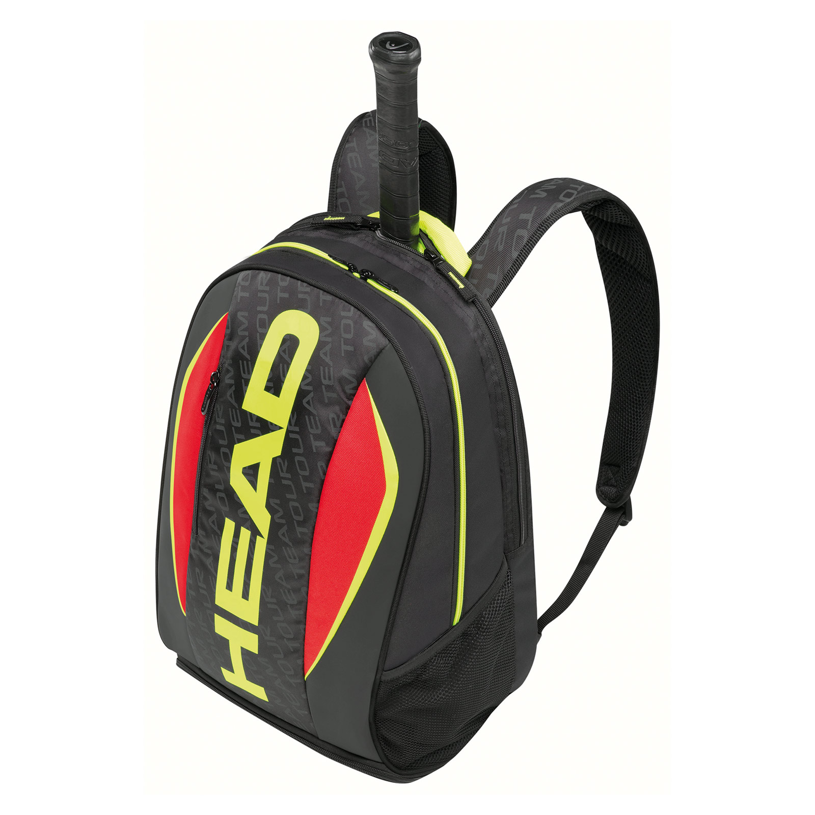 HEAD Extreme Backpack black
