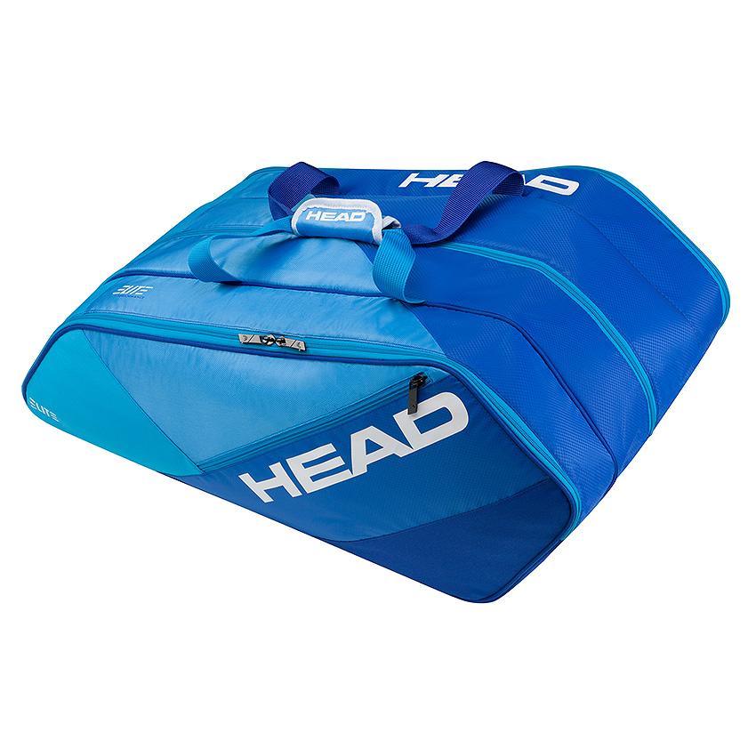HEAD Elite Monstercombi 12R Blue 2017