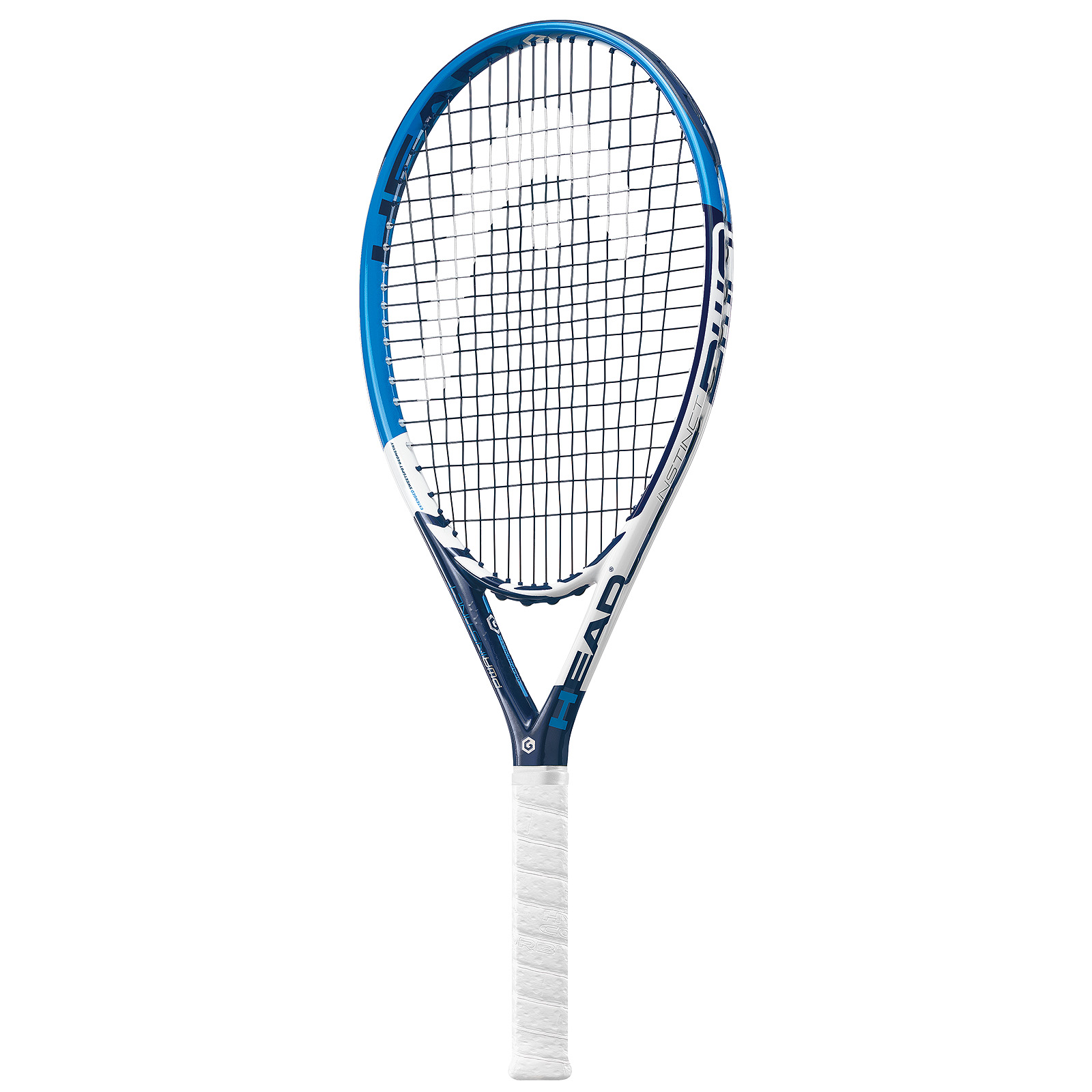 Head Graphene XT PWR Instinct G4
