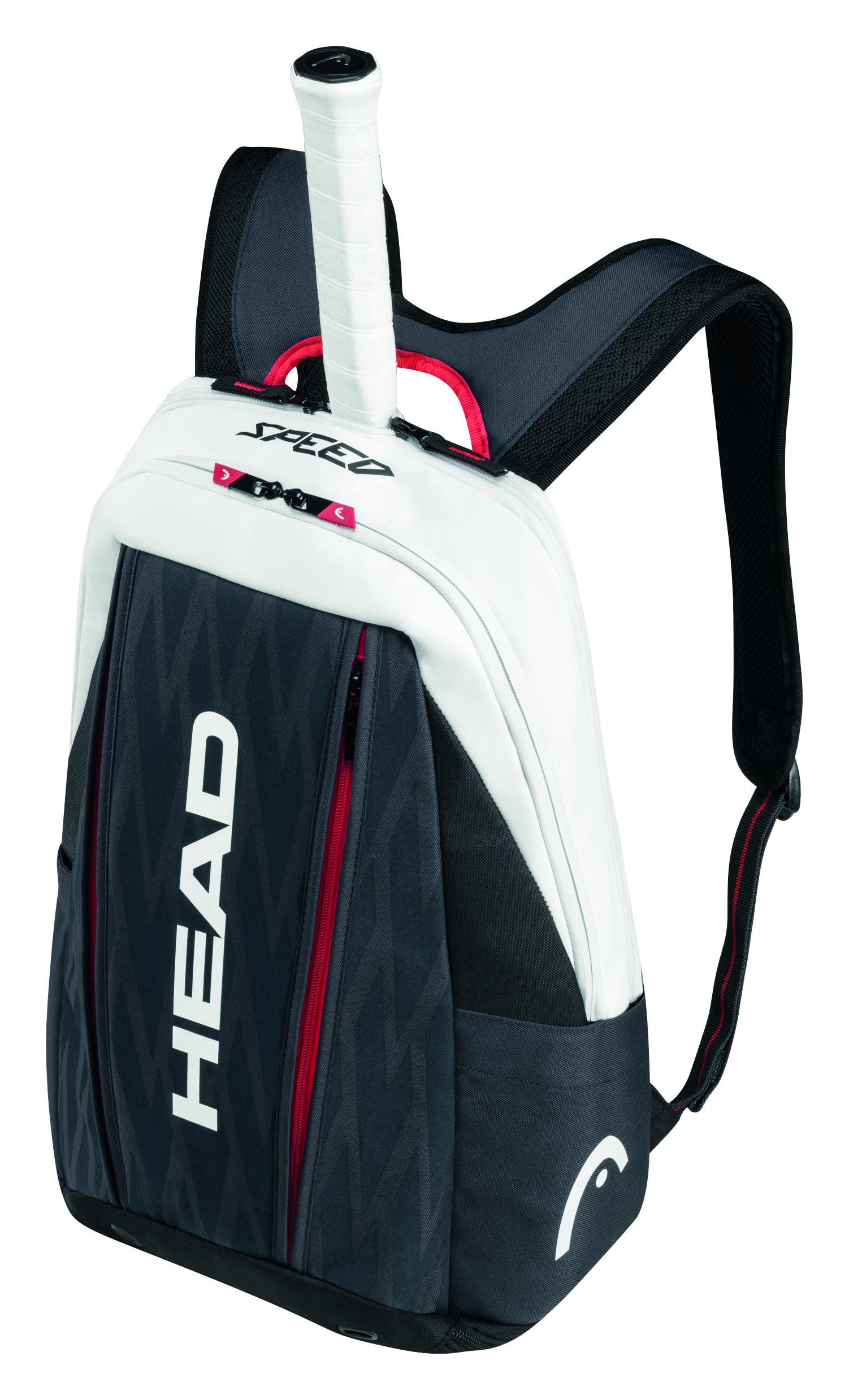 HEAD Djokovic Backpack 2017