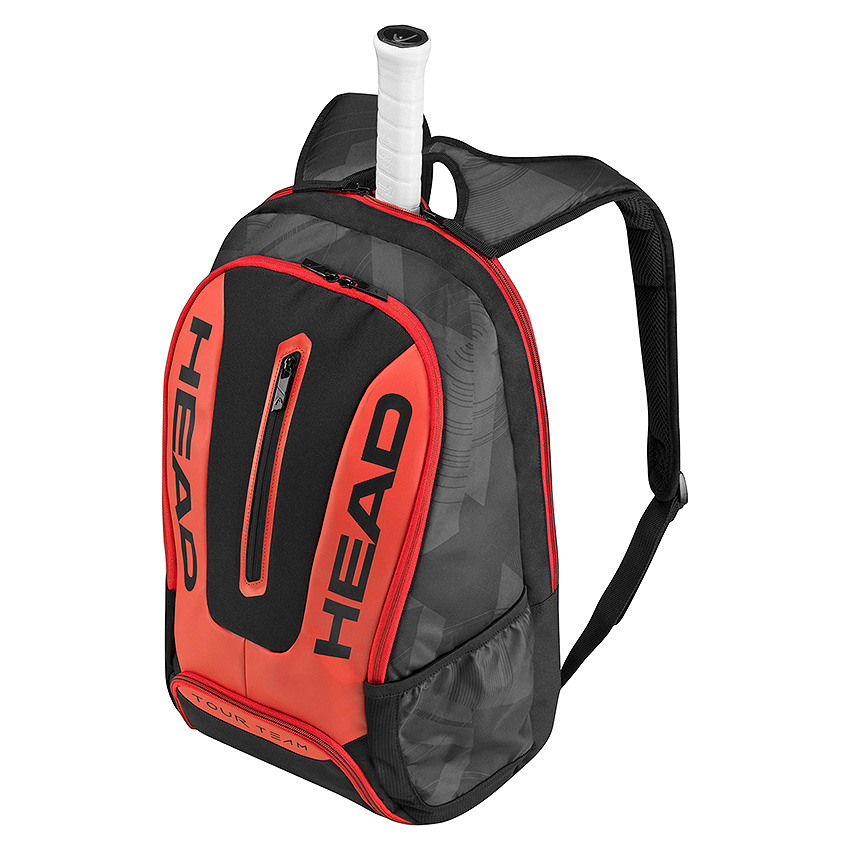 HEAD Tour Team Backpack Red 2017