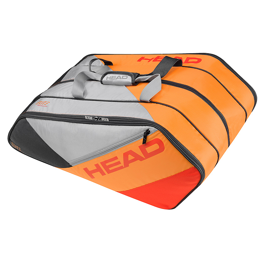 HEAD Elite Monstercombi 12R Orange 2017