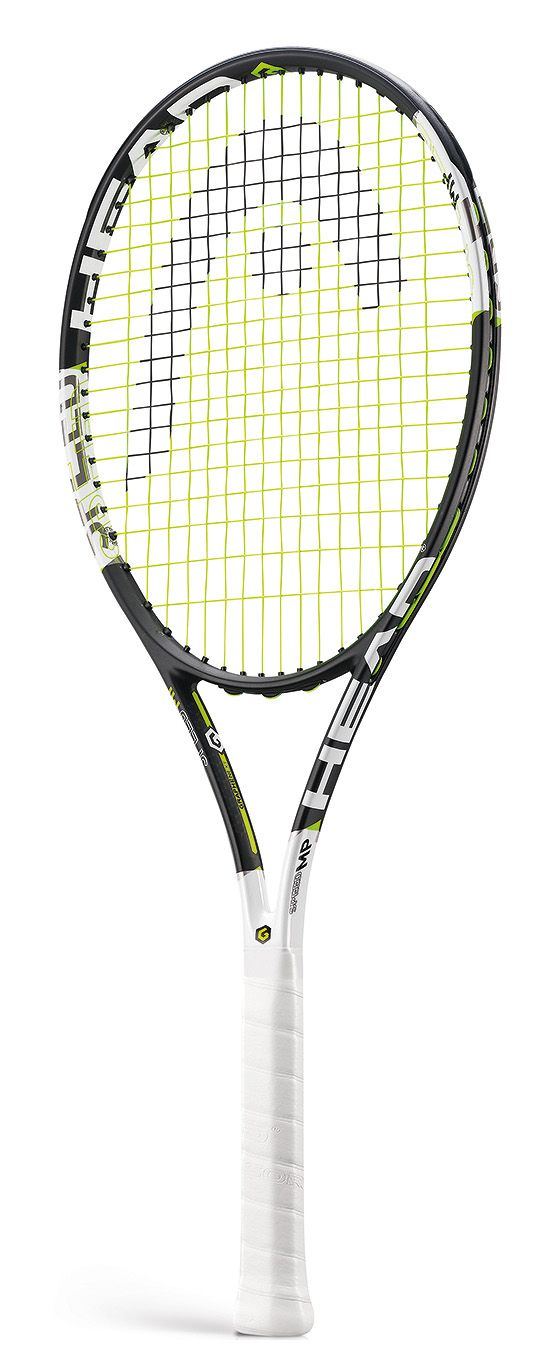 HEAD Graphene XT Speed MP G5