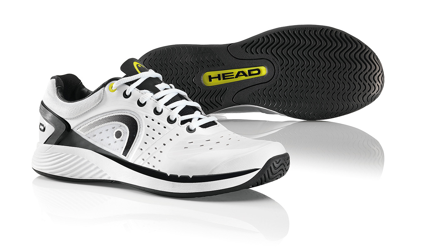 HEAD Sprint Pro Combi Men White 48,5