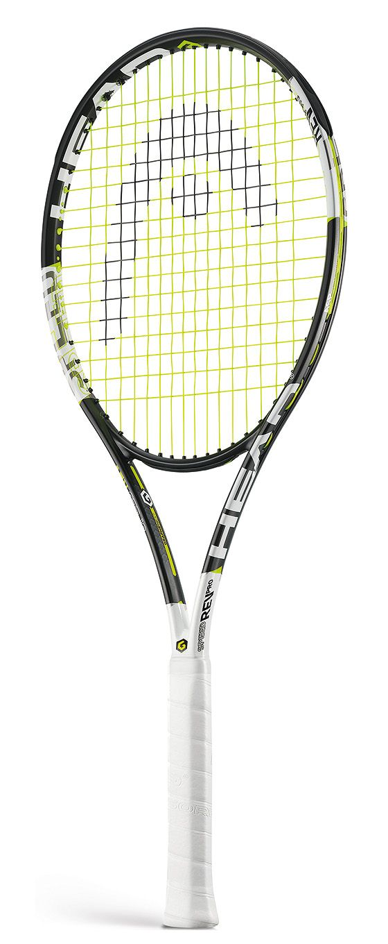 HEAD Graphene XT Speed Rev Pro G4