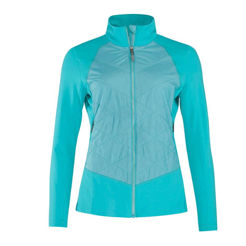 Head Sella Jacket Women Turquoise M