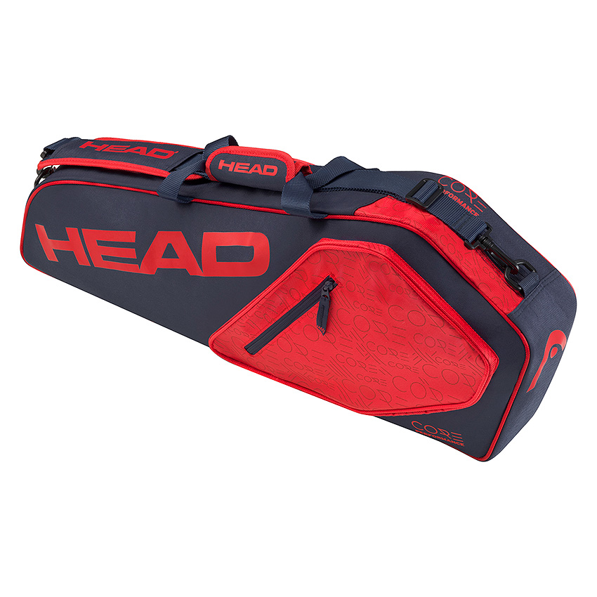 HEAD Core 3R Pro Red 2017