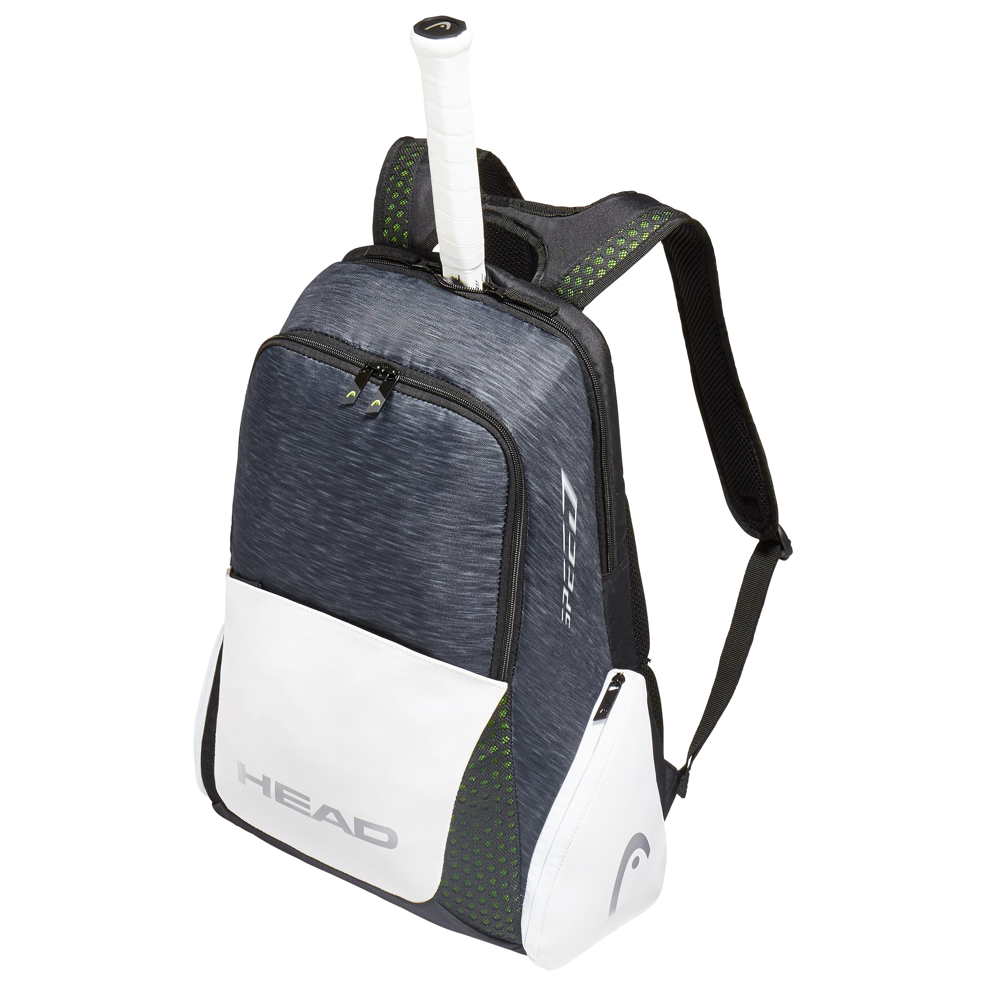 HEAD Djokovic Backpack 2019