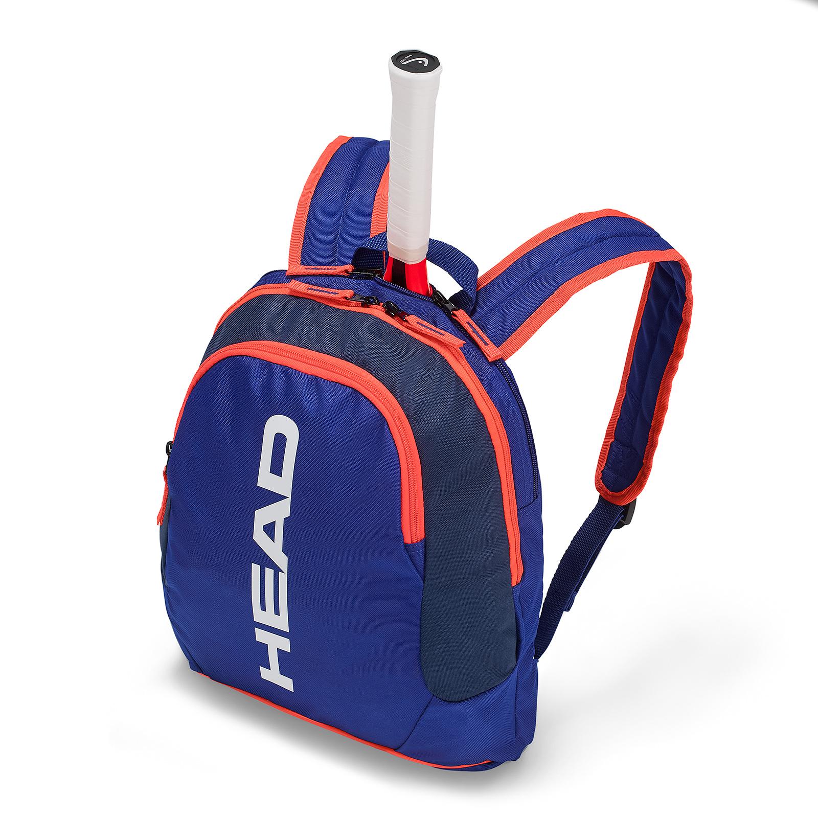 HEAD Kids Backpack Rebel 2018