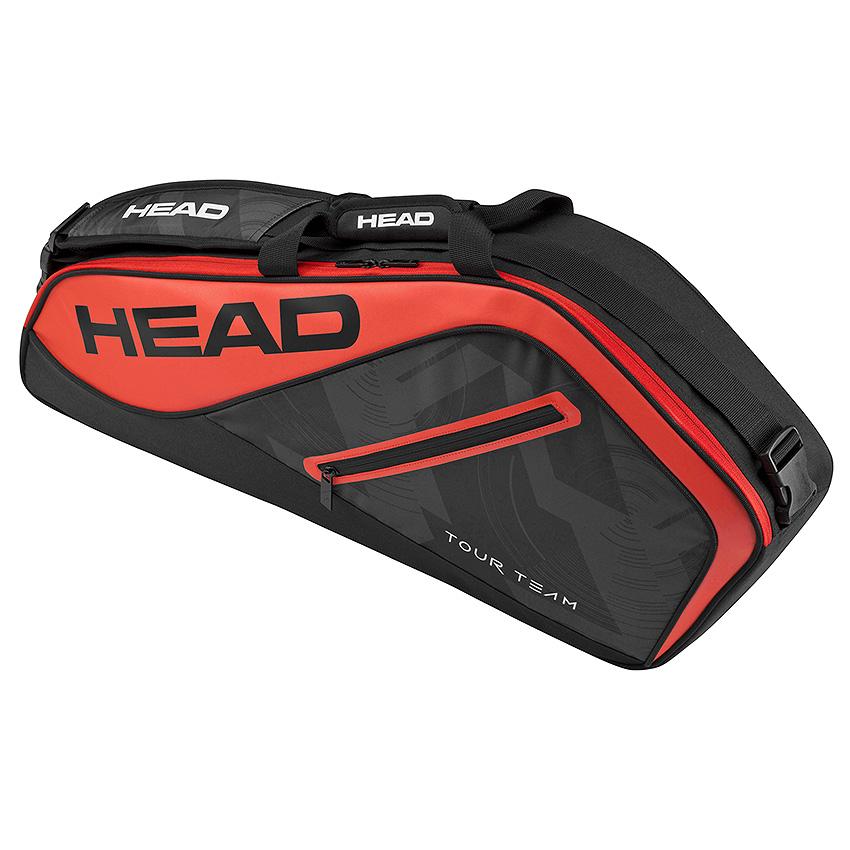 HEAD Tour team 3R Pro Red 2017