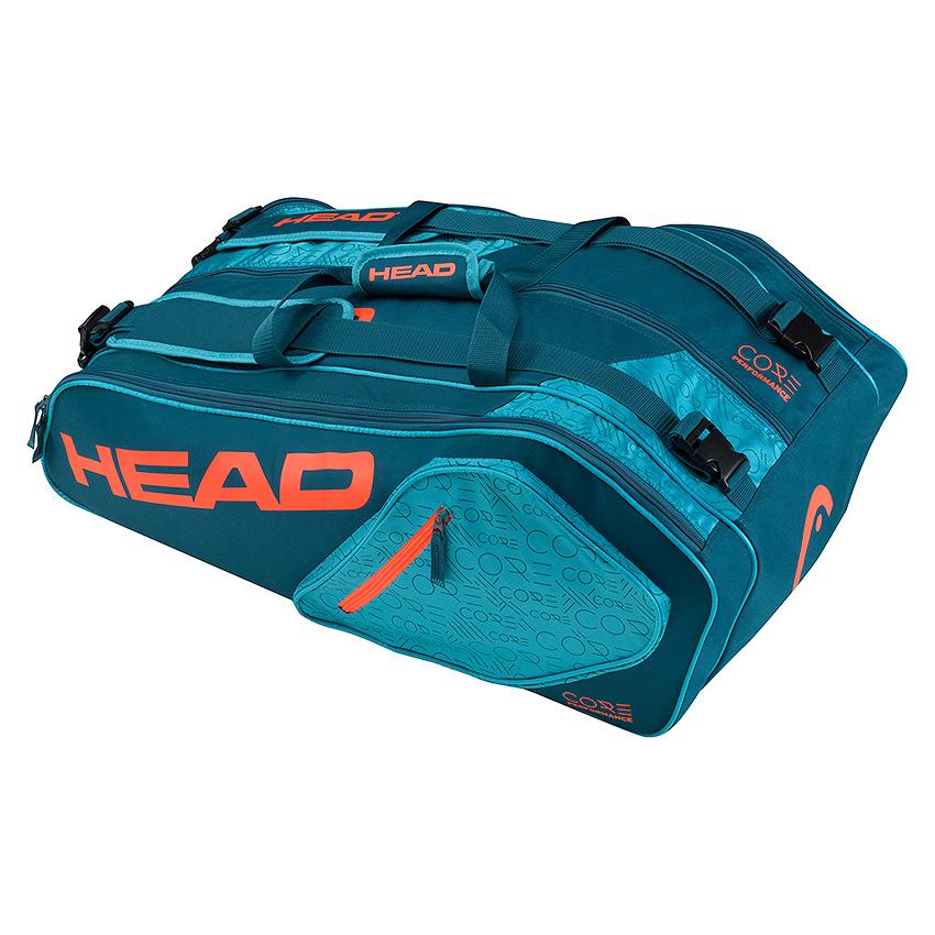 HEAD Core 9R Supercombi Turquoise 2017