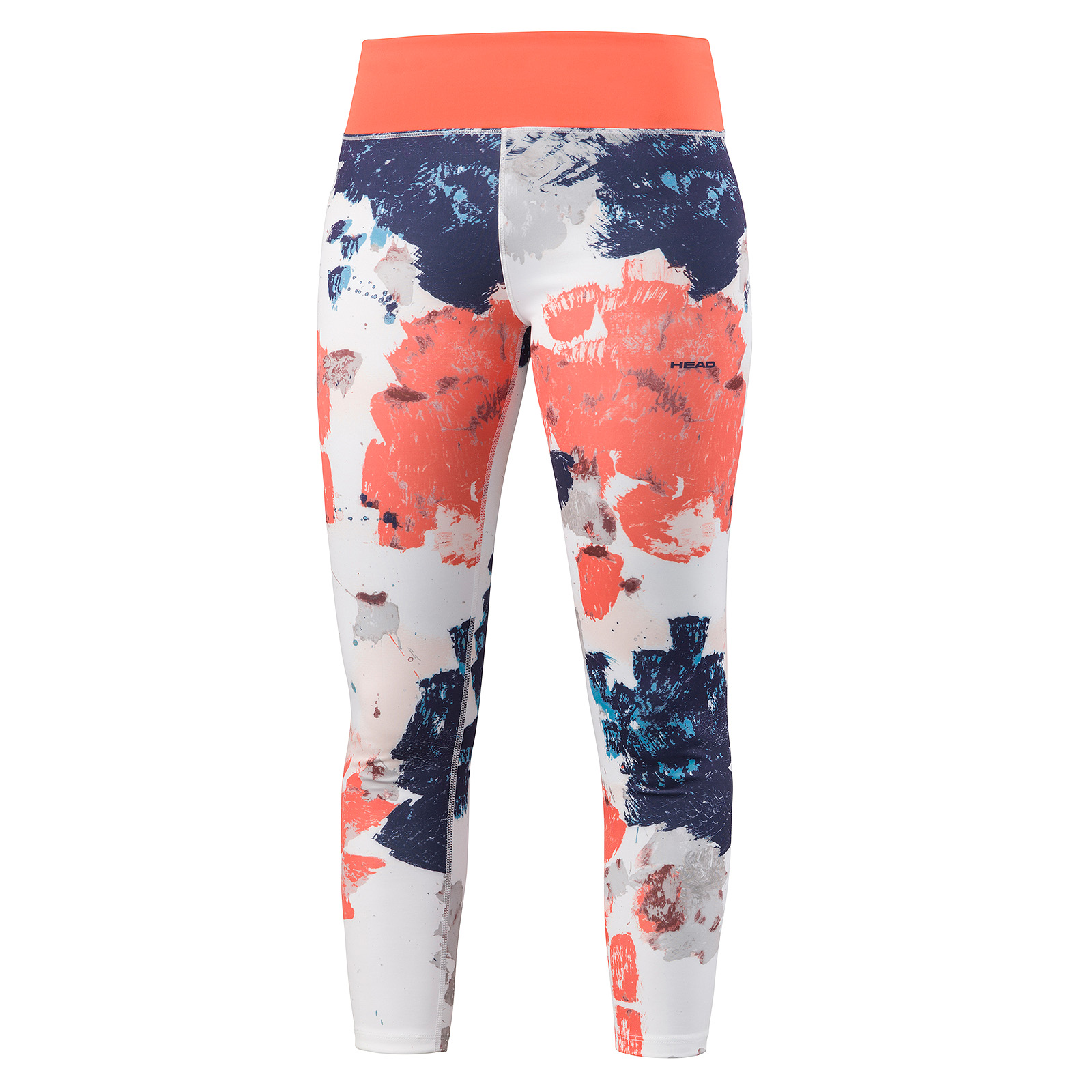 HEAD Vision Graphic 7/8 Pant Women White S