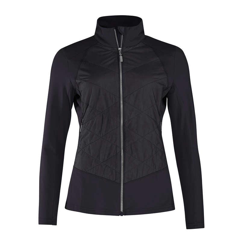 Head Sella Jacket Women Black M