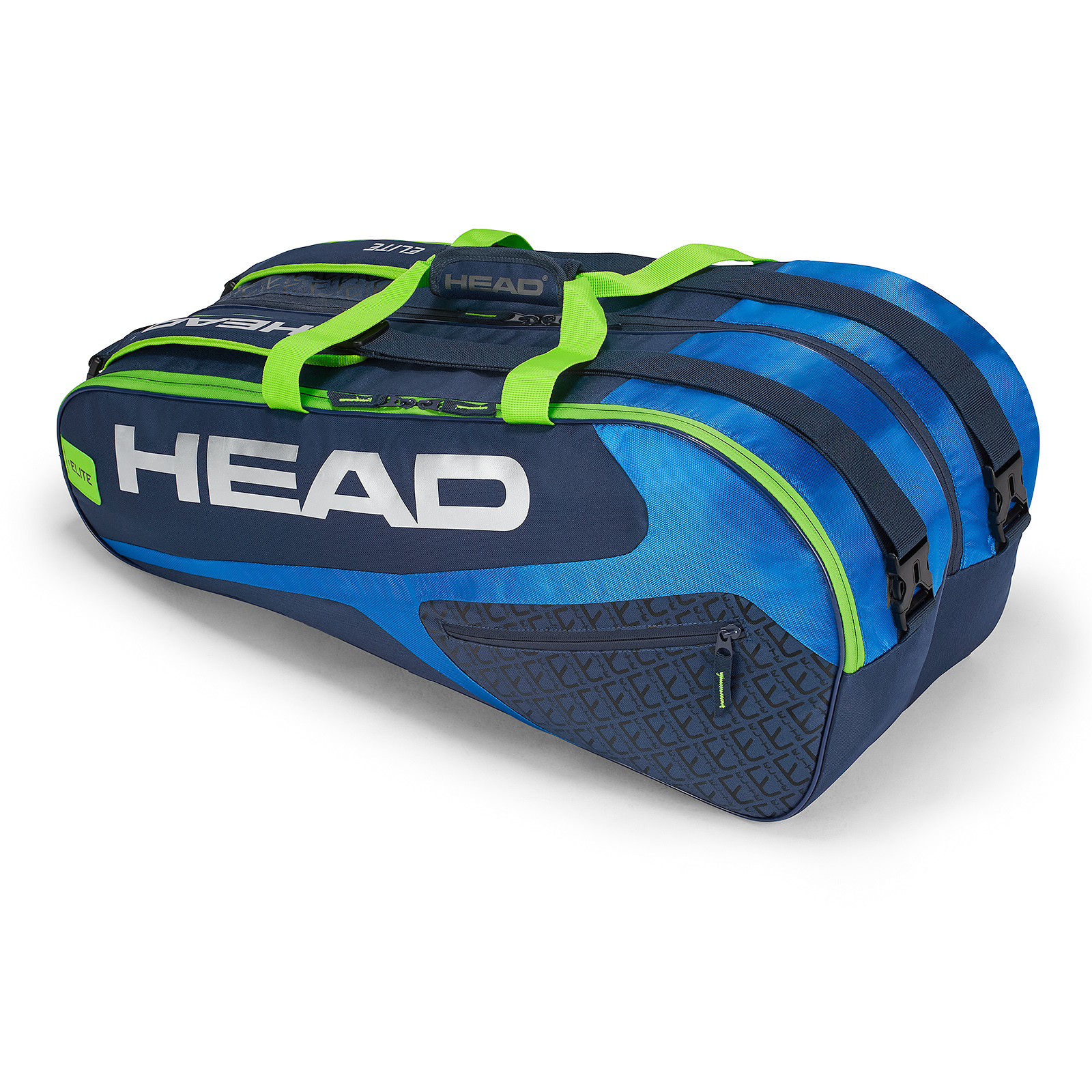 HEAD Elite 9R Supercombi Blue 2018