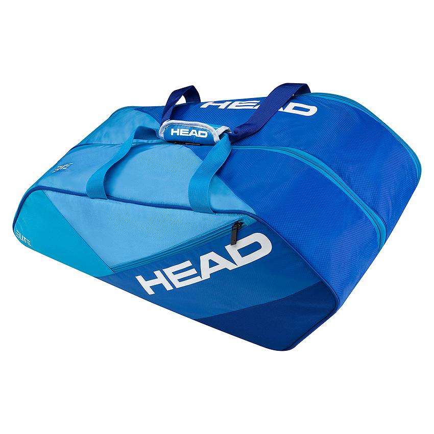 HEAD Elite Supercombi 9R Blue 2017