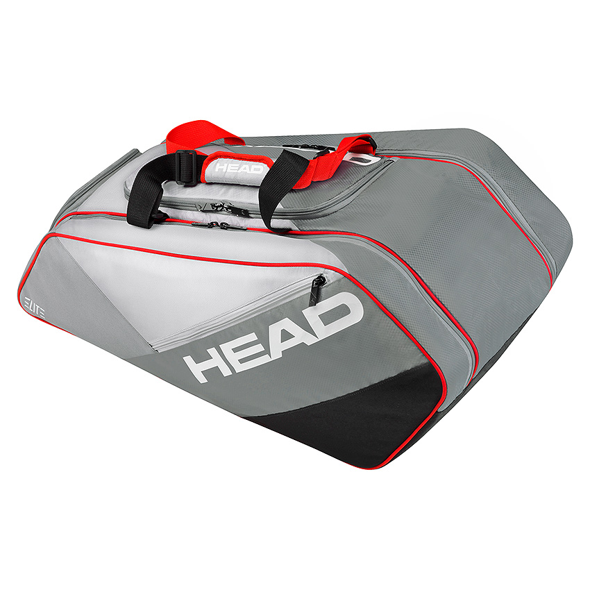 HEAD Elite All Court Grey 2017
