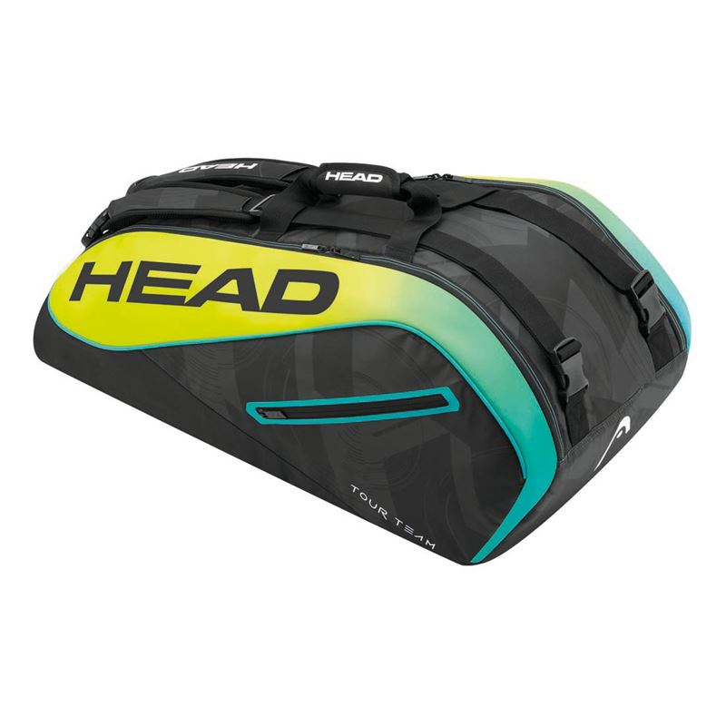HEAD Extreme 9R Supercombi 2017
