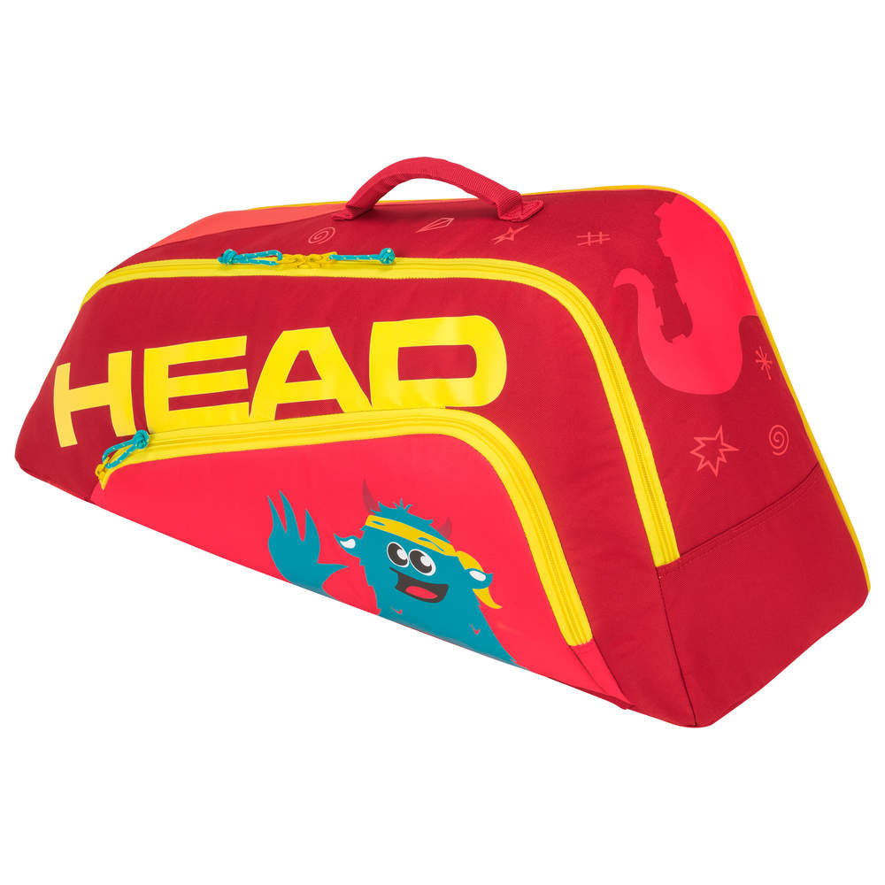 HEAD Junior Combi Novak 2021