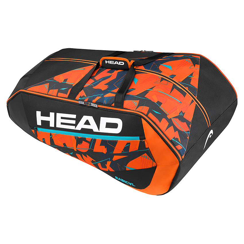 HEAD Radical 12R Monstercombi 2017