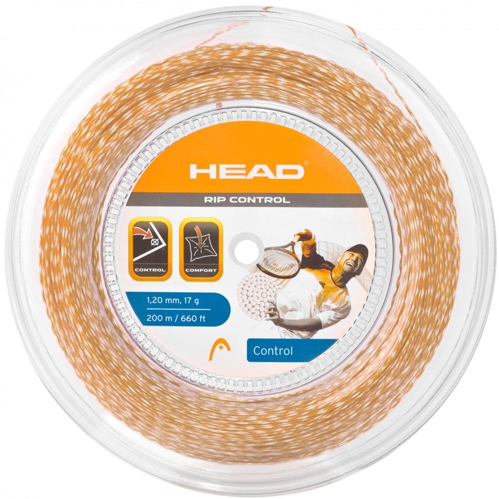 HEAD Rip Control 200m 1,30 Natur