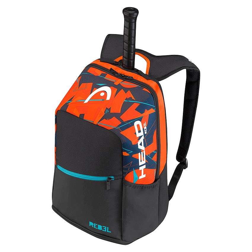 HEAD Rebel Backpack 2017