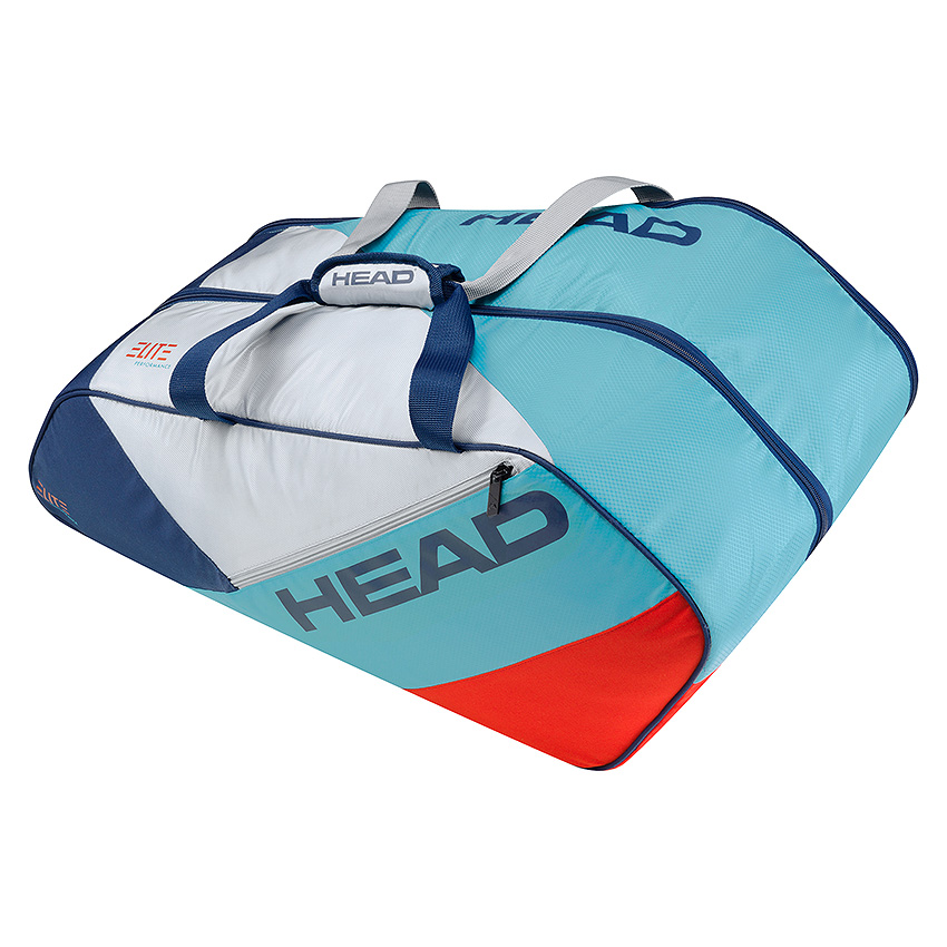HEAD Elite Supercombi 9R Turquoise 2017