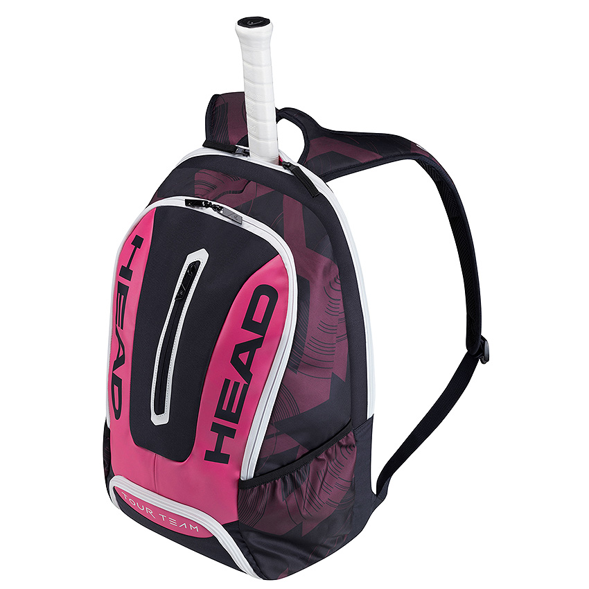 HEAD Tour Team Backpack Pink 2017