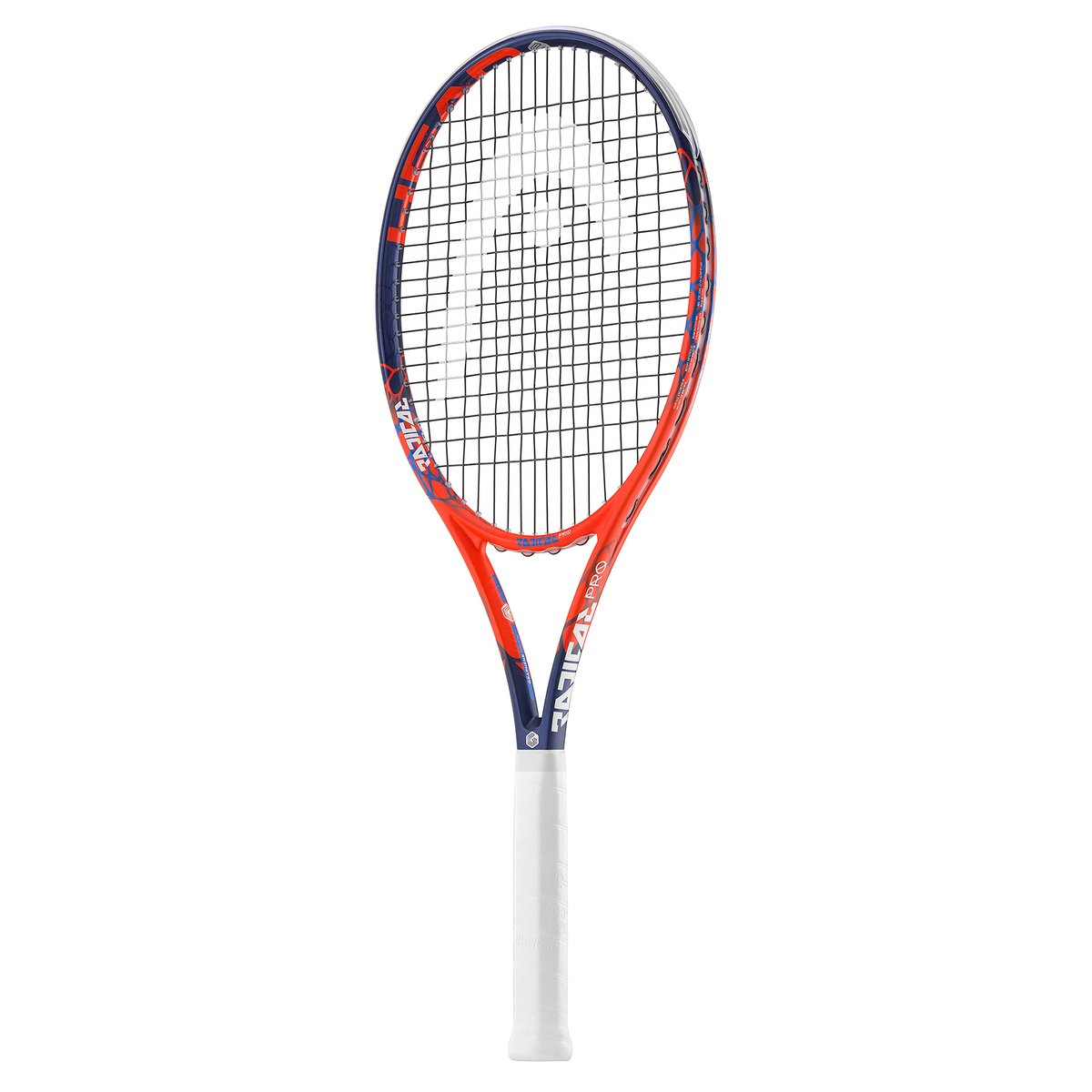 HEAD Graphene Touch Radical PRO G0