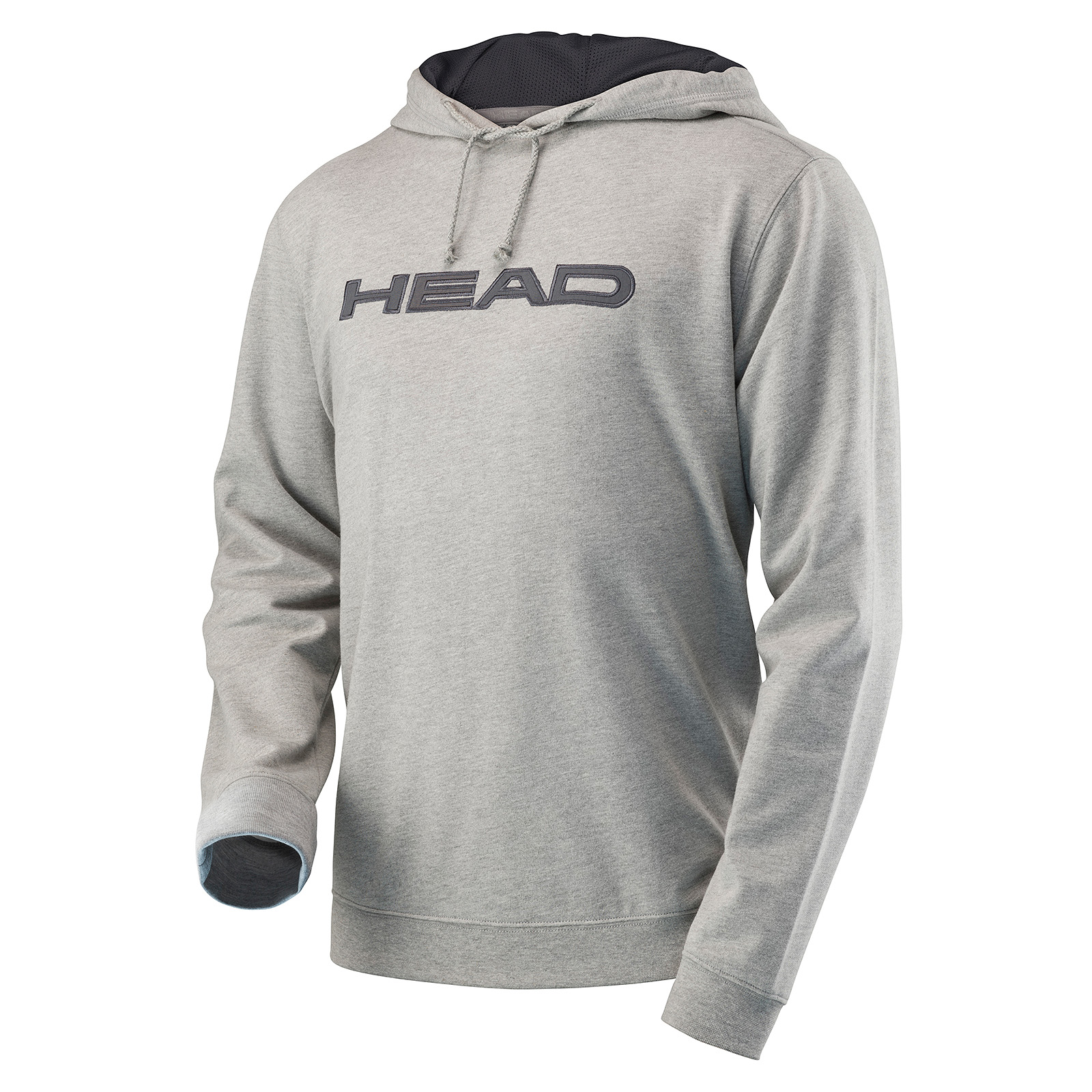 HEAD Hoody - Transition M Byron Grey L