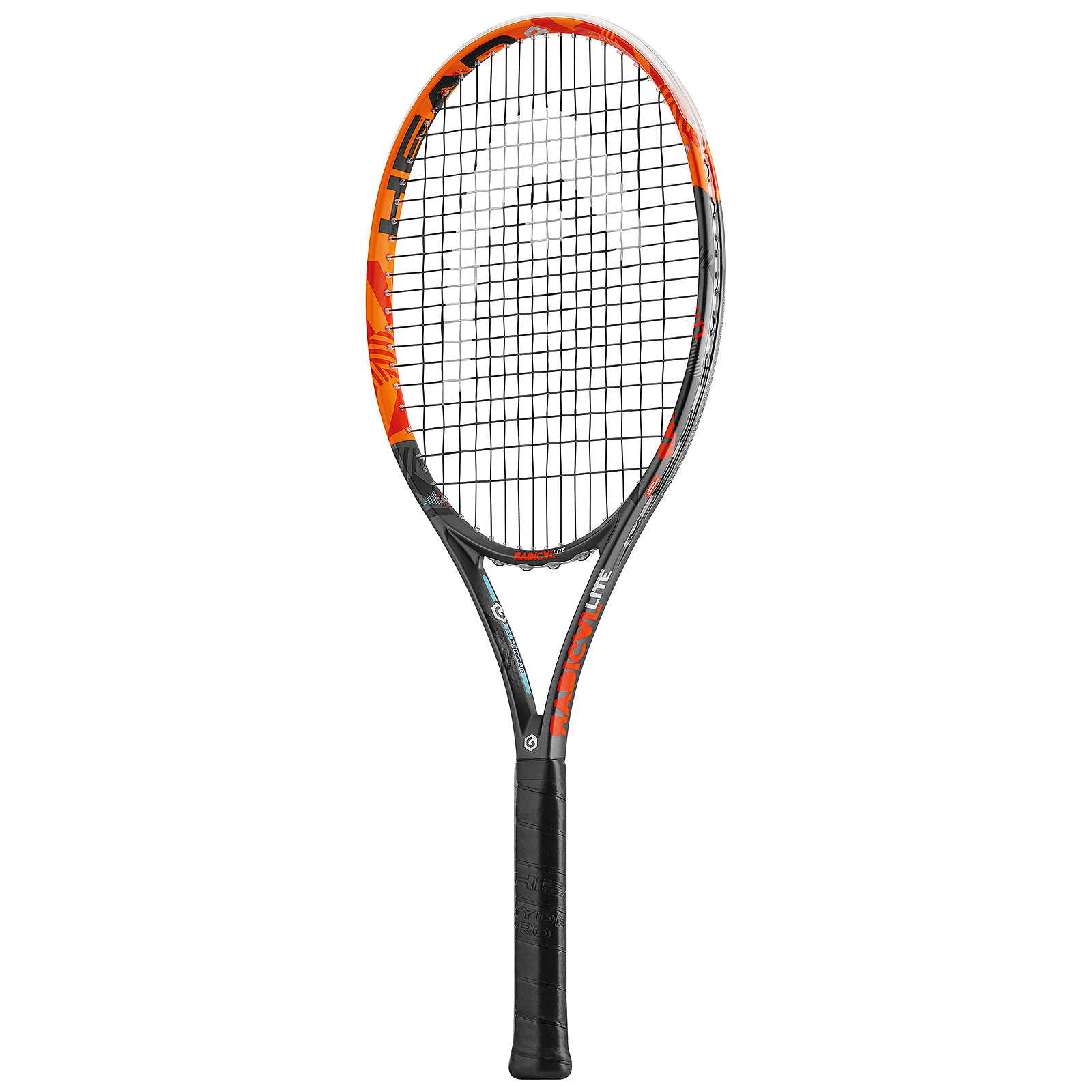 HEAD Graphene XT Radical LITE G4