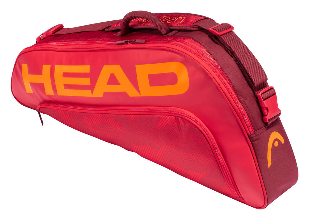 Head Tour Team 3R Pro Red/Red 2021