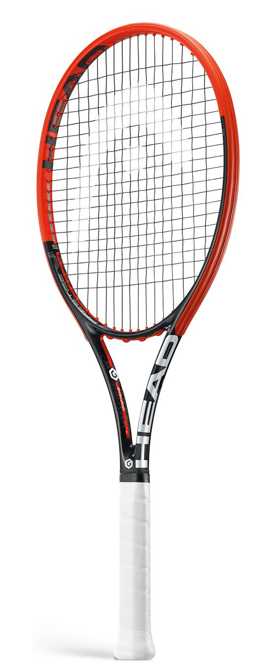 HEAD Graphene Prestige S G4