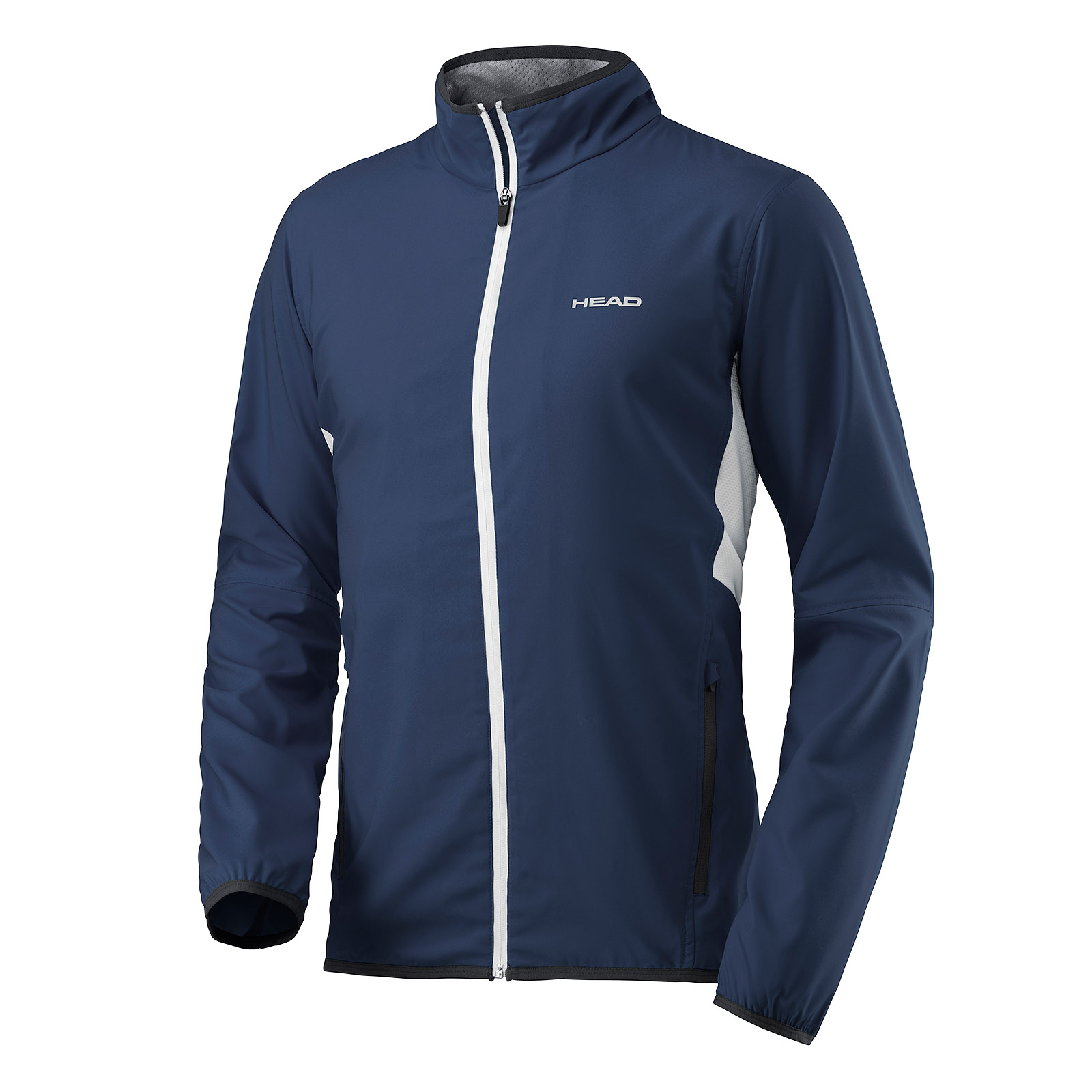 HEAD Club Jacket Men Navy S