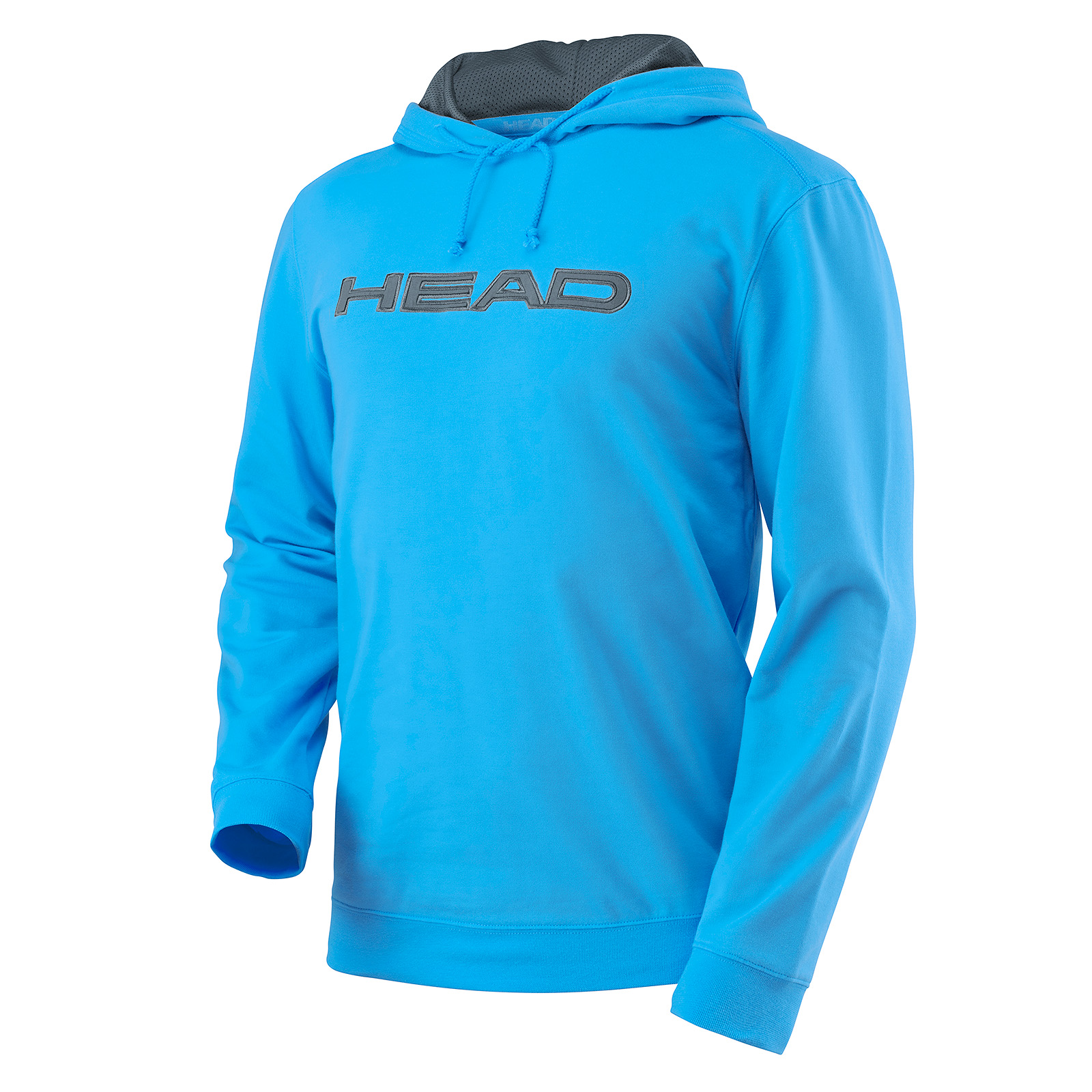 HEAD Hoody - Transition M Byron Blue L