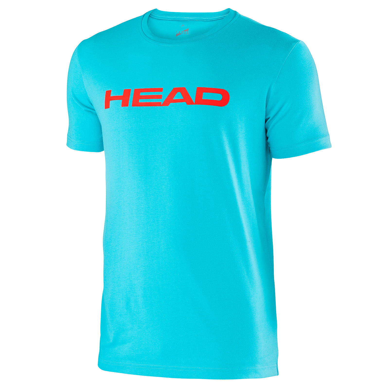 Head T-shirt - Ivan JR Turquoise 164