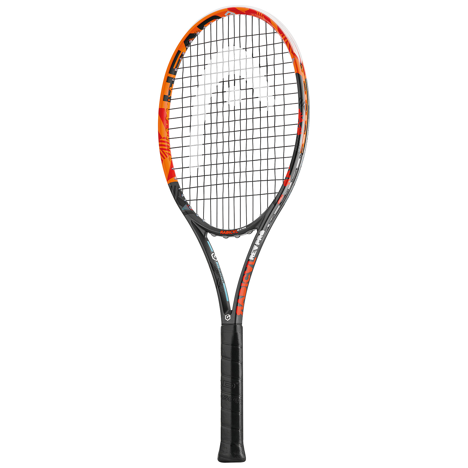 HEAD Graphene XT Radical Rev Pro G3