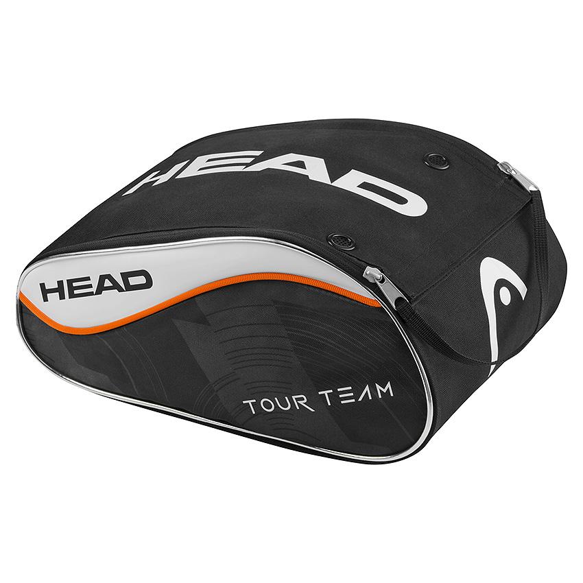 HEAD Tour Team Shoebag Black 2017