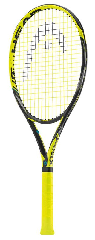HEAD Graphene Touch Extreme Lite G0