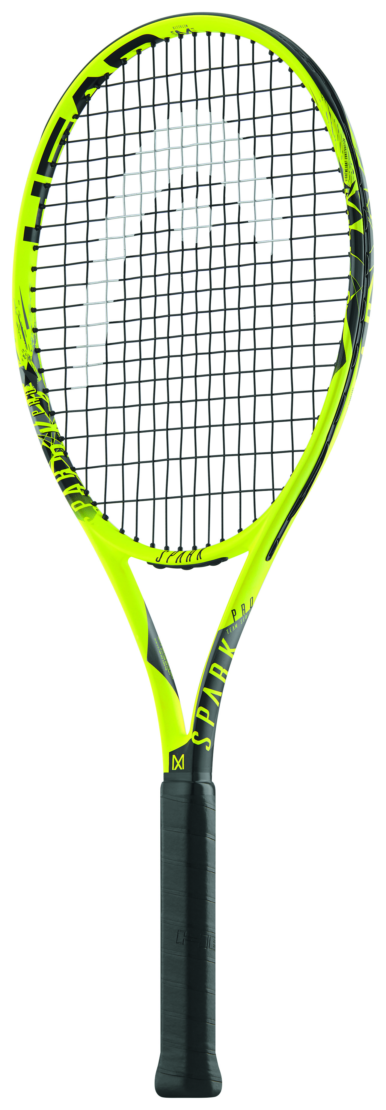 HEAD MX Spark Pro Yellow 2018 G2