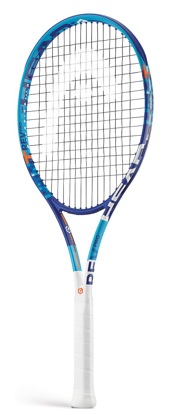 HEAD Graphene XT Instinct Rev Pro G3